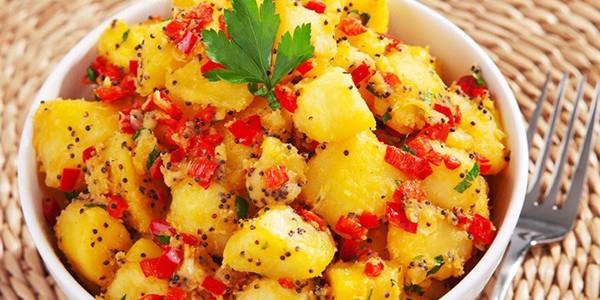 玩转土豆,非油炸,开袋即食-品世食品对云南土豆加工取得开创性突破