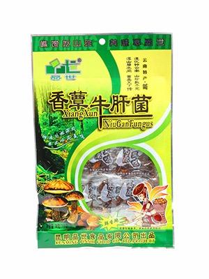 香蕈牛肝菌