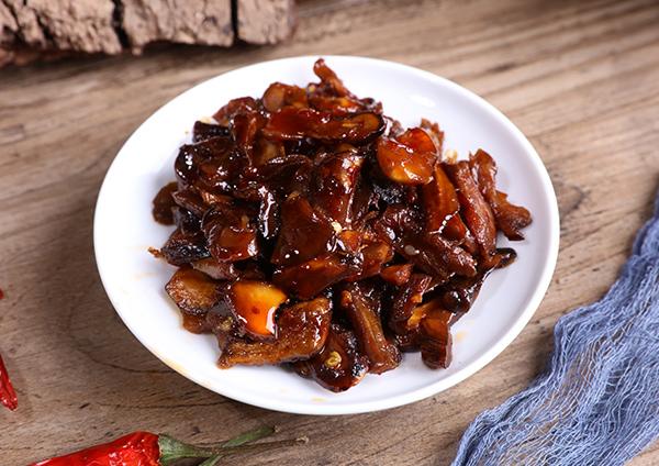 云南山珍菌菇食品生产厂家